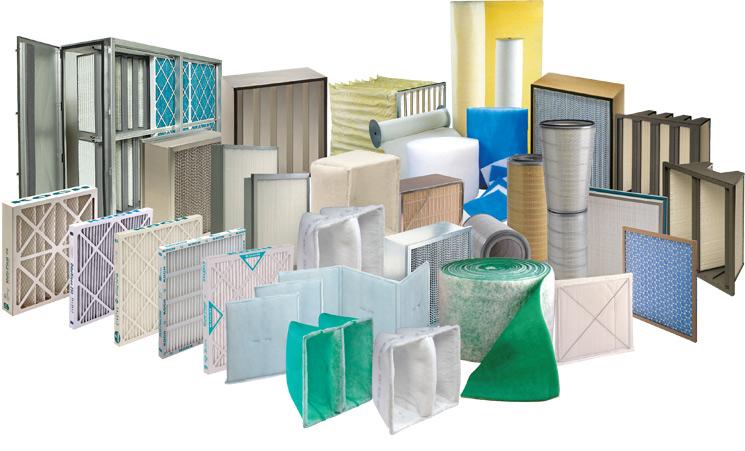 air filters - Hvac Air Filters